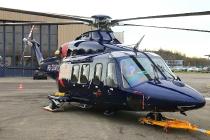 AW139 HB-ZUV