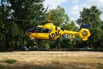 Eurocopter EC 135 D-HDMA