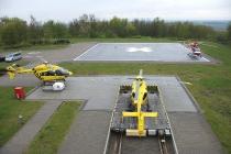 EC 135 - D-HLGB - Christoph Hansa