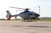 D-HSND Polizei-Sachsen