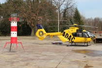EC135 - D-HDEC - Christoph 31 - Berlin