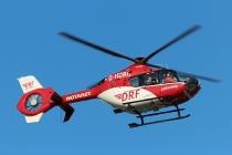 EC135 - D-HDRC - Christoph 49 - UKB