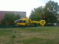 EC135 - D-HSHP - Christoph 48