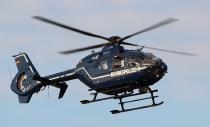 EC135 - D-HVBF - Christoph 35 - UKB