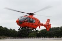 EC135 - D-HZSD - Christoph 29 - BwK Hamburg