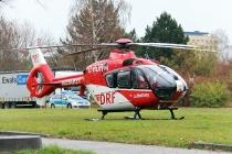 EC135 D-HDRM