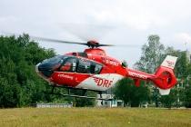EC135 D-HDRX
