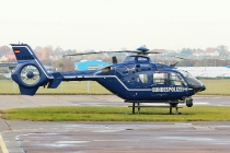 EC135 D-HVBS