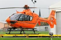 EC135 D-HZSA