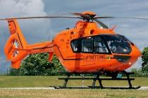 EC135 D-HZSP