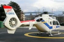 EC135 F-GMHE