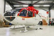 EC135 F-GMHK