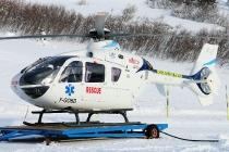 EC135 F-GOBD