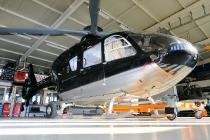 EC135 F-HMBH