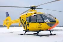 EC135 G-CGXK