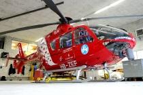 EC135 HB-ZEF