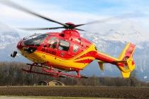 EC135 HB-ZIR