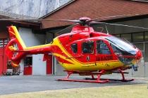 EC135 HB-ZRK