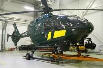 EC135 LY-HCE