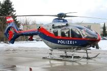 EC135 OE-BXY