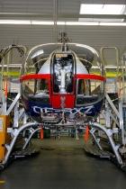 EC135 OE-BXZ