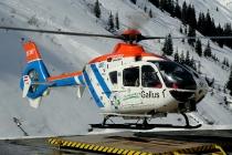 EC135 OE-XHZ