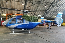 EC135 OK-BYB