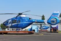 EC135 OK-BYE