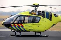 EC135 PH-HVB