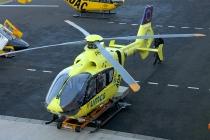 EC135 PH-MMT