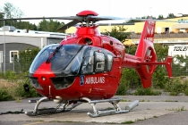 EC135 SE-JFN