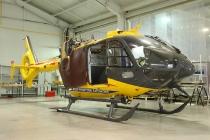 EC135 SP-HXG
