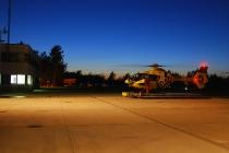 EC 135 - D-HBYA - Christoph 33