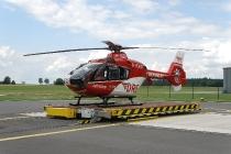 EC 135 - D-HDRQ - Christoph 80