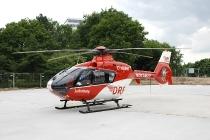 EC 135 - D-HDRW - Christoph 43