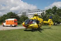 EC 135 - D-HLGB - Christoph 33
