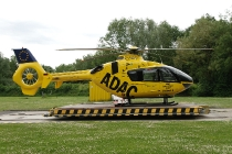 EC 135 - D-HOFF - Christoph 8