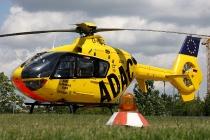 EC 135 - D-HOFF - LRZ Ochsenfurt