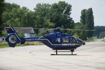 EC 135 - D-HVBL