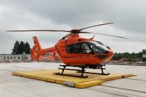 EC 135 - D-HZSA - Christoph 14