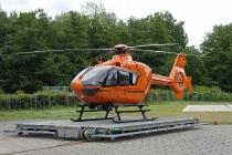 EC 135 - D-HZSN - Christoph 9