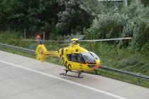 EC 135 - D-HBLN - Christoph 33