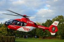 Eurocopter EC-135 D-HDRC