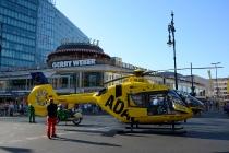 Eurocopter EC-135 D-HLGB