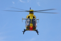 Eurocopter EC-135 D-HPMM