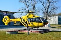 Eurocopter EC-135, D-HRET