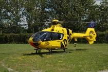 EC 135 - D-HSHP - Christoph 48