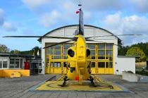 Eurocopter EC-135, D-HSHP