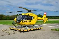 Eurocopter EC-135  OE-XET