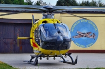 Eurocopter EC-135 SP-HXV